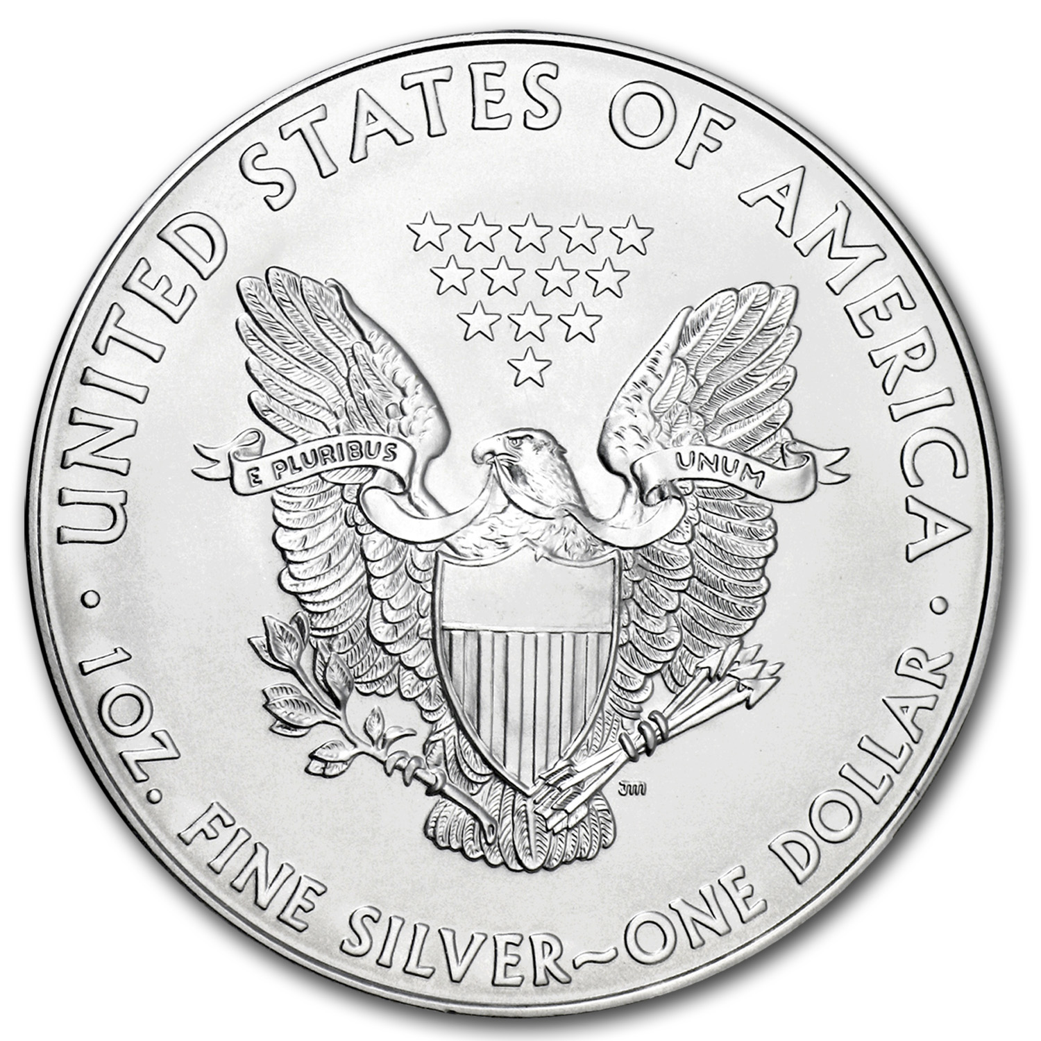 2014 Silver American Eagle MS-69 NGC (Early Releases)